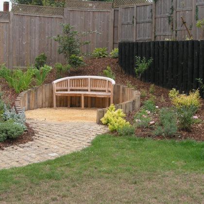 JJ Garden Design Grove6 Suffolk