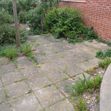 JJ Garden Design Orford Garden