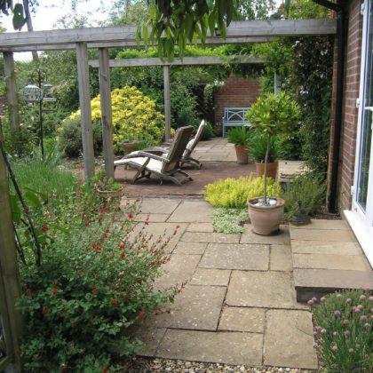 JJ Garden Design Suffolk
