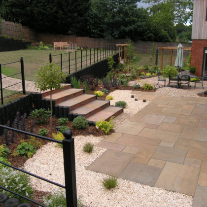 JJ Garden Design Grove8 Suffolk
