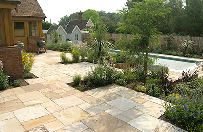 JJ Garden Designs Farquharson Martlesham Suffolk