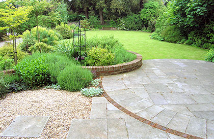 Garden Design Ideas | Suffolk UK