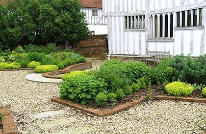 Garden Design Suffolk UK | JJ Designs