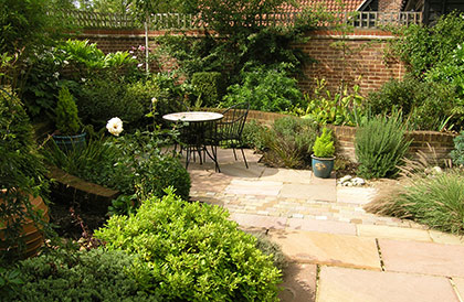 Garden Design Suffolk UK | JJ Garden Designs
