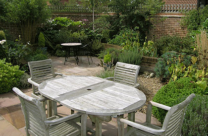 Garden Design Suffolk UK - JJ Garden Design