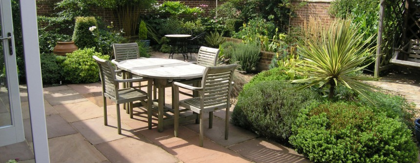 JJ Garden Design | Suffolk | UK 1